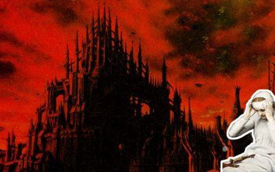 Giuliani Szent Veronika látomása a Pokolról